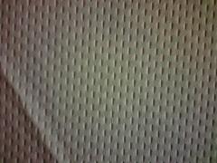 eye-bird mesh fabric