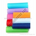 ZEND Nonwoven Fabric Applicated on