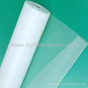 Zend Non Woven Fabric (Medical)  1