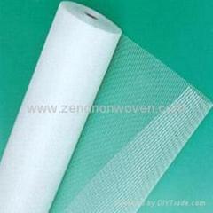 Zend Non Woven Fabric (Medical)