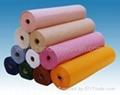 Zend PP Non Woven Fabric