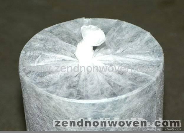 Flame-retardant non woven fabric 3