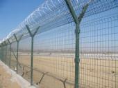 机场专用护栏网
