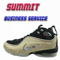 shoes order inspection service