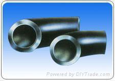 專業生產加工碳鋼彎頭