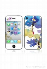 for 4G 3G Iphone case skin case cover