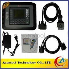 Top Quality + Good Price SBB Auto Key Programmer Maker ---newest software