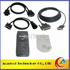 2014 New Version 2.40 .00 for Vo  o Truck Diagnostic Tool Vo  o VCADS