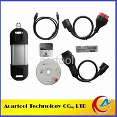 2014 promotional support multi-language V127 Renault Clip Can