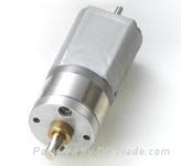 直径20MM直流减速电机  20JS