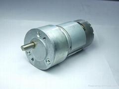 直径51MM直流减速电机 51JS