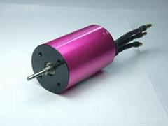 電動工具用無刷電機
