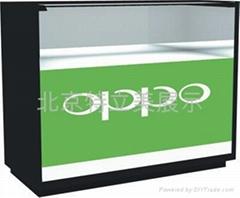 批發,廠家定製oppo手機展示櫃
