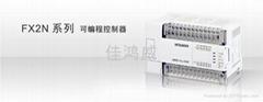 三菱PLC/變頻器