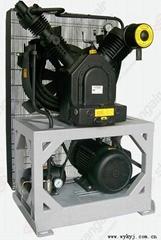 水電站專用30VMS-0735中高壓系列空壓機