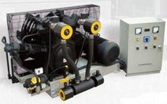 工業用37VM-0970中高壓系列空壓機