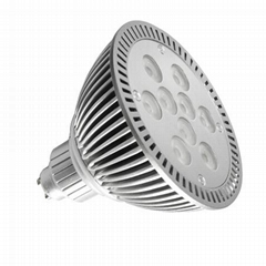 LED PAR38 Spot Light 9W, 9X3W