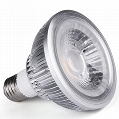 par30 led spot light bulbs cob 10w 1000lm etl ce pse approved