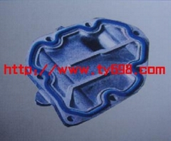 耐油阻燃硅膠