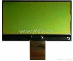 LCD液晶COG披覆硅胶