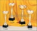 西安銅獎牌 4