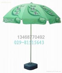 西安廣告傘
