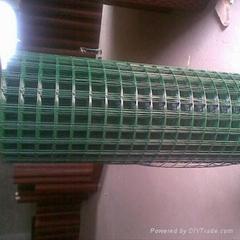 welded wire mesh