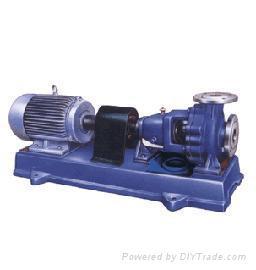 供应 化工离心泵/IH50-32-125A  1