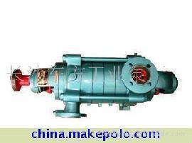 供应 卧式多级离心泵 /D12-25*2  1
