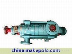 供應 臥式多級離心泵 /D12-25*2