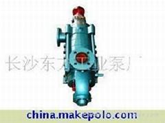 供应 卧式多级离心泵D.DF.DY.DM6-25*2