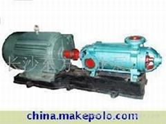 供應 多級離心泵 /D85-45*2