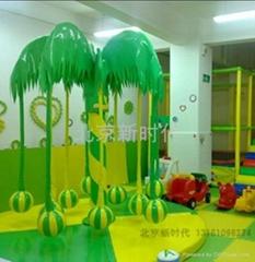 廠家直銷電動椰子樹