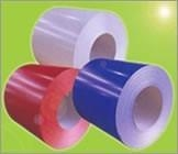 prepainted ga  anized steel coil