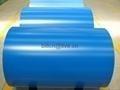 prepainted galvanized steel coil 4