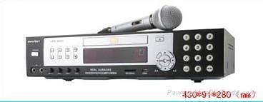 karaoke player 1