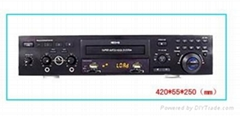 karaoke player(NK-3000)
