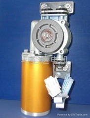 Brushless automatic door motor