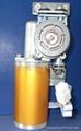 Brushless automatic door motor 4