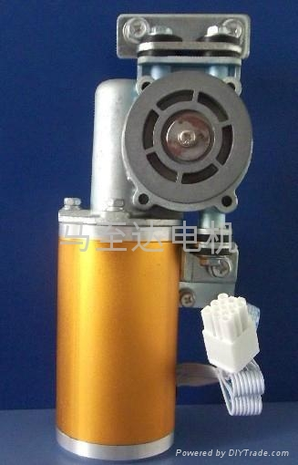 Brushless automatic door motor 5