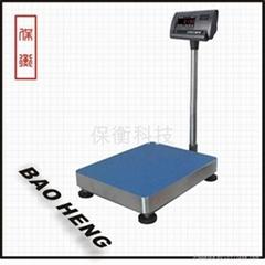 英展75公斤電子秤報價