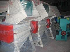Plastic Crushing Machine/plastic crushing and washing machine