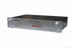 WK智能廣播系統多路分區廣播系統