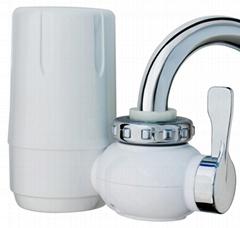 供應水龍頭淨水器