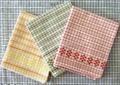 jacquard tea towel