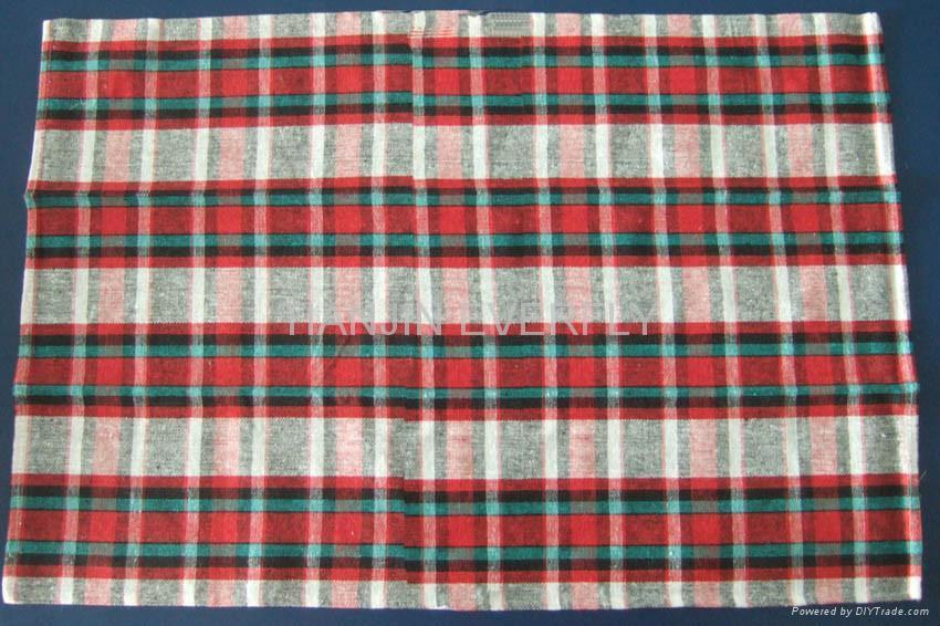 yarn dyed tea towel 3