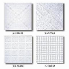 gypsum board/paper face gypsum ceiling