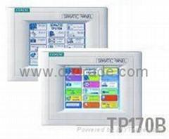 Siemens PLC Simatic Touch Panel 6AV66400BA110AX