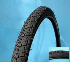 自行车轮胎22x1.75