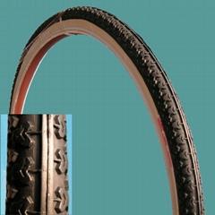 MTB road bicycle tyre